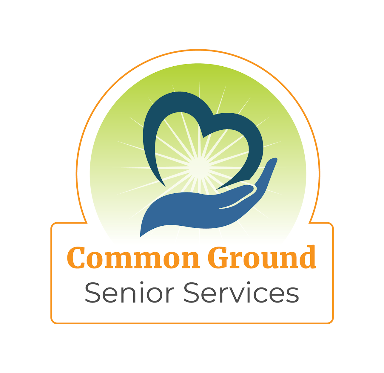 Common Ground Senior Services