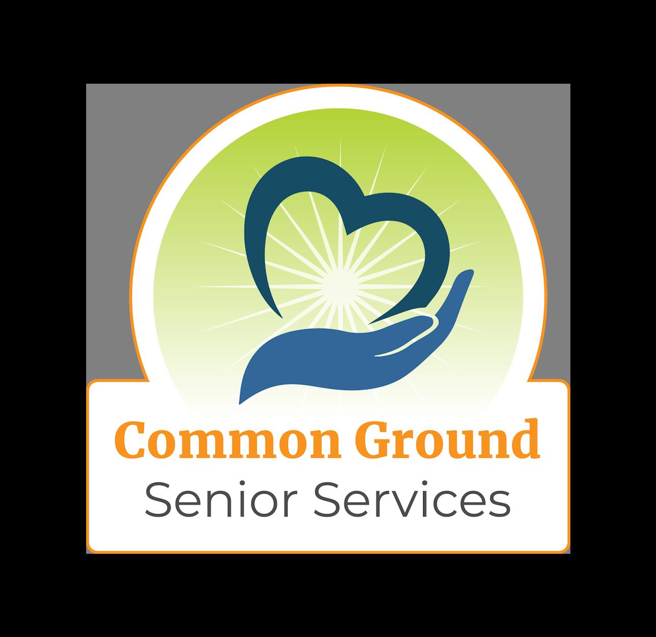Common Ground Senior Services