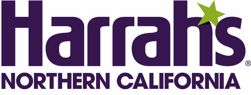 Harrahs Northern California logo