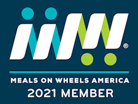 Meal on Wheels Logo